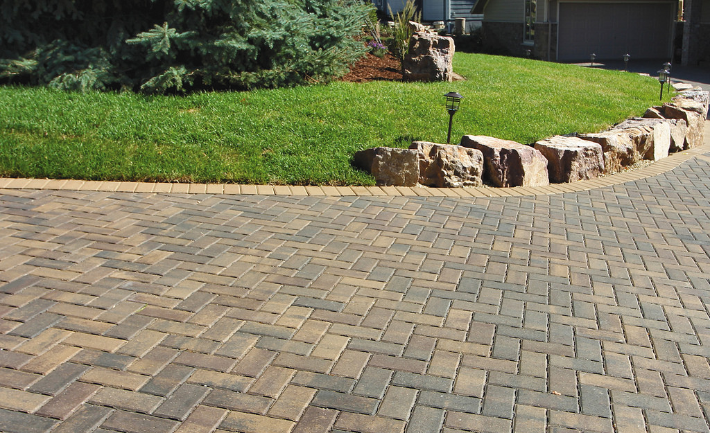 Brick Pavers Showlow