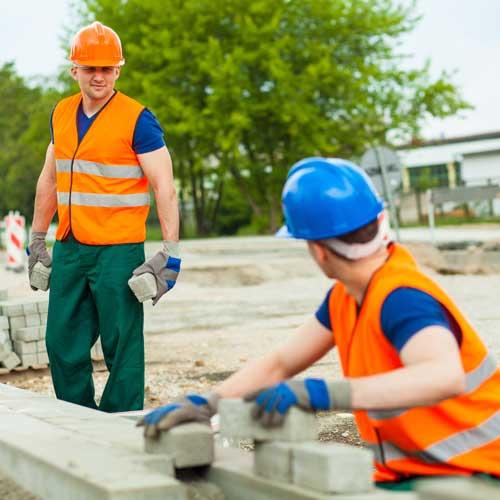 concrete contractors Arizona
