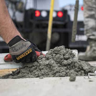 local concrete contractors